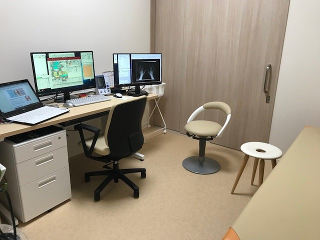 第1診察室